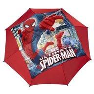 Umbrela automata baston (2 modele), Spiderman