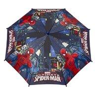 Umbrela manuala (2 modele), Spiderman