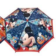 Umbrela manuala baston (2 modele), Mickey