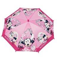 Umbrela manuala baston (2 modele), Minnie