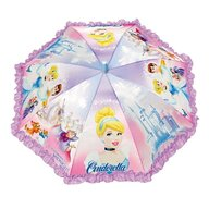 Umbrela manuala baston, cu volan, Princess
