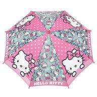 Umbrela manuala baston, Hello Kitty