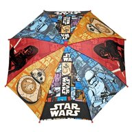 Umbrela manuala baston, Star Wars