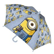 Umbrela manuala copii, Minions