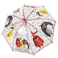 Umbrela manuala cupola, Angry Birds