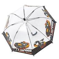 Umbrela manuala cupola, Cars