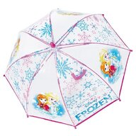 Umbrela manuala cupola, Frozen