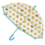 Umbrela manuala cupola, Smiley