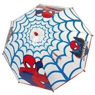 Umbrela manuala cupola, Spiderman