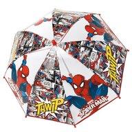 Umbrela manuala cupola, Ultimate Spiderman