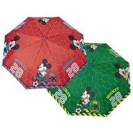Umbrela manuala pliabila (2 modele), Mickey