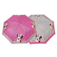 Umbrela manuala pliabila (2 modele), Minnie