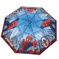 Umbrela manuala pliabila (2 modele), Spiderman