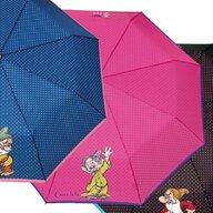 Umbrela manuala pliabila (3 modele), Cei 7 pitici