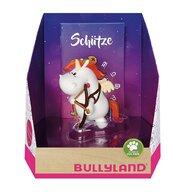 Bullyland - Figurina Unicornul dolofan Zodiac, Sagetator