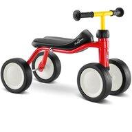 Puky - Bicicleta fara pedale Pukylino, Rosu