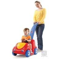 STEP2 - Vehicul Push Around Buggy, Rosu