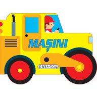 Girasol - Vehicule cu motor, Masini