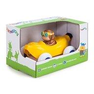 VikingToys - Pilot de curse Maimuta in masinuta banana, Cute Racer