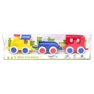 VikingToys - Set Trenulet Chubbies