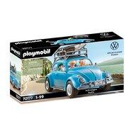 Playmobil - Masina Beetle 52 piese Volkswagen