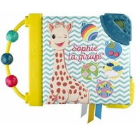 Vulli - Cartea educativa a Girafei Sophie