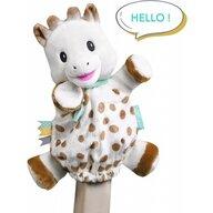 Vulli - Marioneta Girafa Sophie din plus