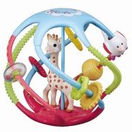 Vulli - Minge Twistinball Girafa Sophie