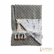 Vulli - Set Paturica Sophie'doux Girafa Sophie