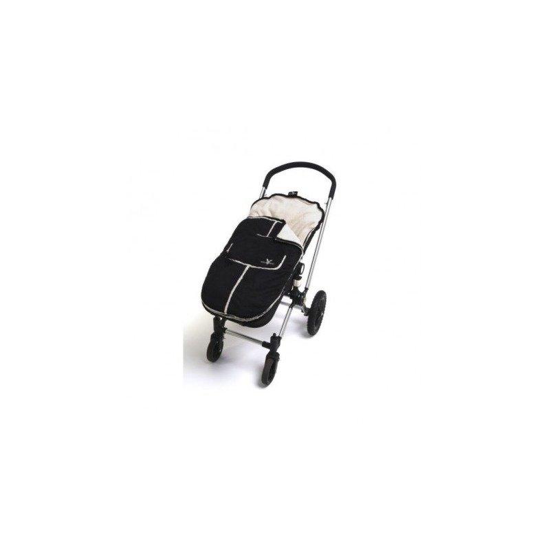 Wallaboo-Port bebe 0-3 ani Baby Black din categoria Marsupii si Port Bebe de la Wallaboo