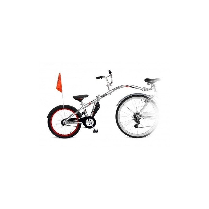 WeeRide Bicicleta Co-Pilot WeeRide WR06