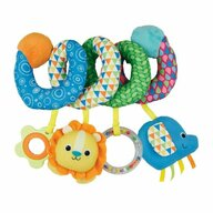 Winfun - Jucarie carucior Happy Animals