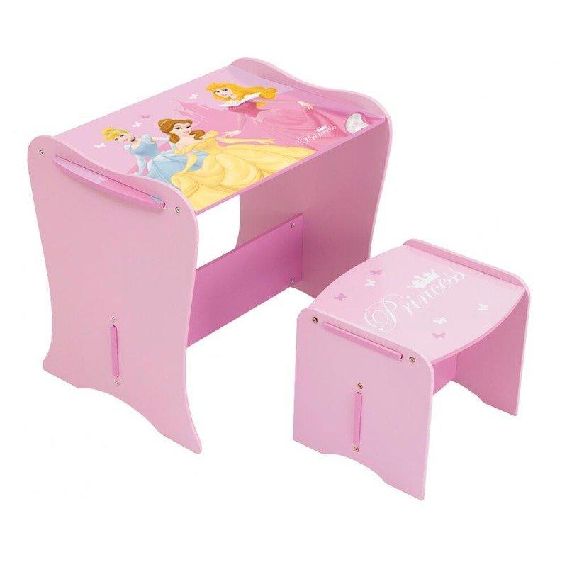 Worlds Apart Masuta si scaun Disney Princess