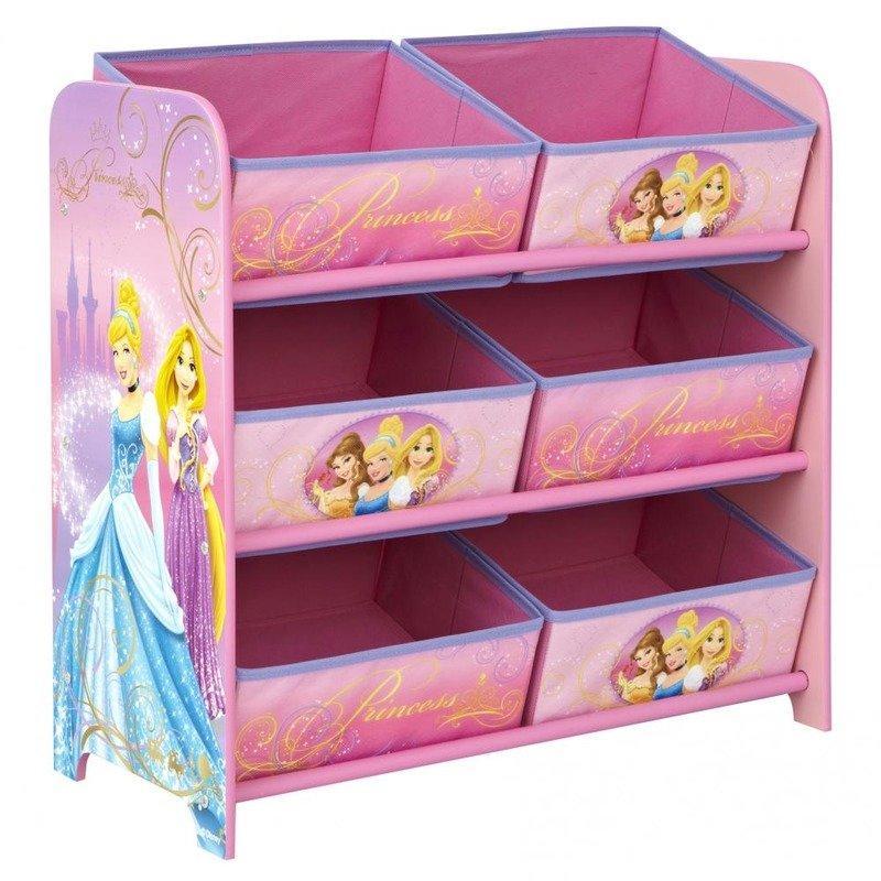 Worlds Apart Suport depozitare Disney Princess din categoria Mobila si decoratiuni de la Worlds Apart