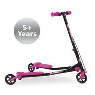 Ybike - Yvolution Fliker a1 roller Pink