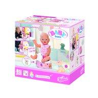 Zapf - Baby born - Olita interactiva